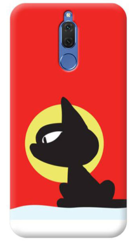 © Paolo Rui; smartphone cover, Titina the Cat, cat, Cat Power,